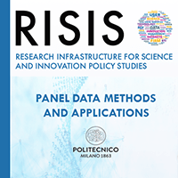 RISIS Methodological course on PANEL DATA METHODS AND APPLICATIONS